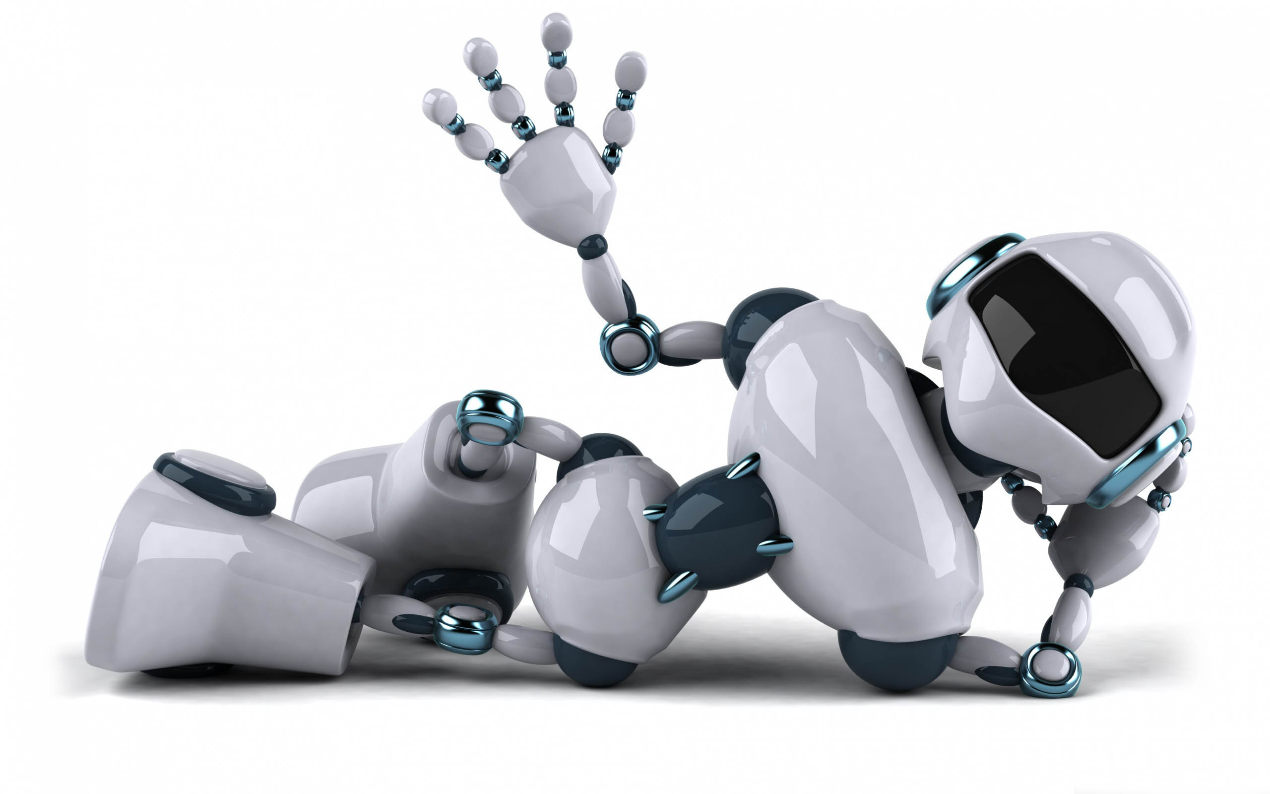 Will Robots Assume control Employments?