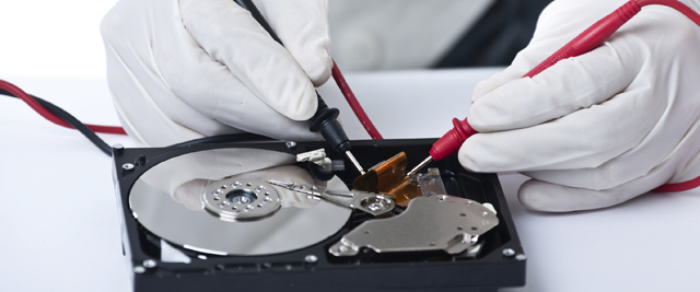 THE COST OF DATA RECOVERY IN NEW YORK CITY