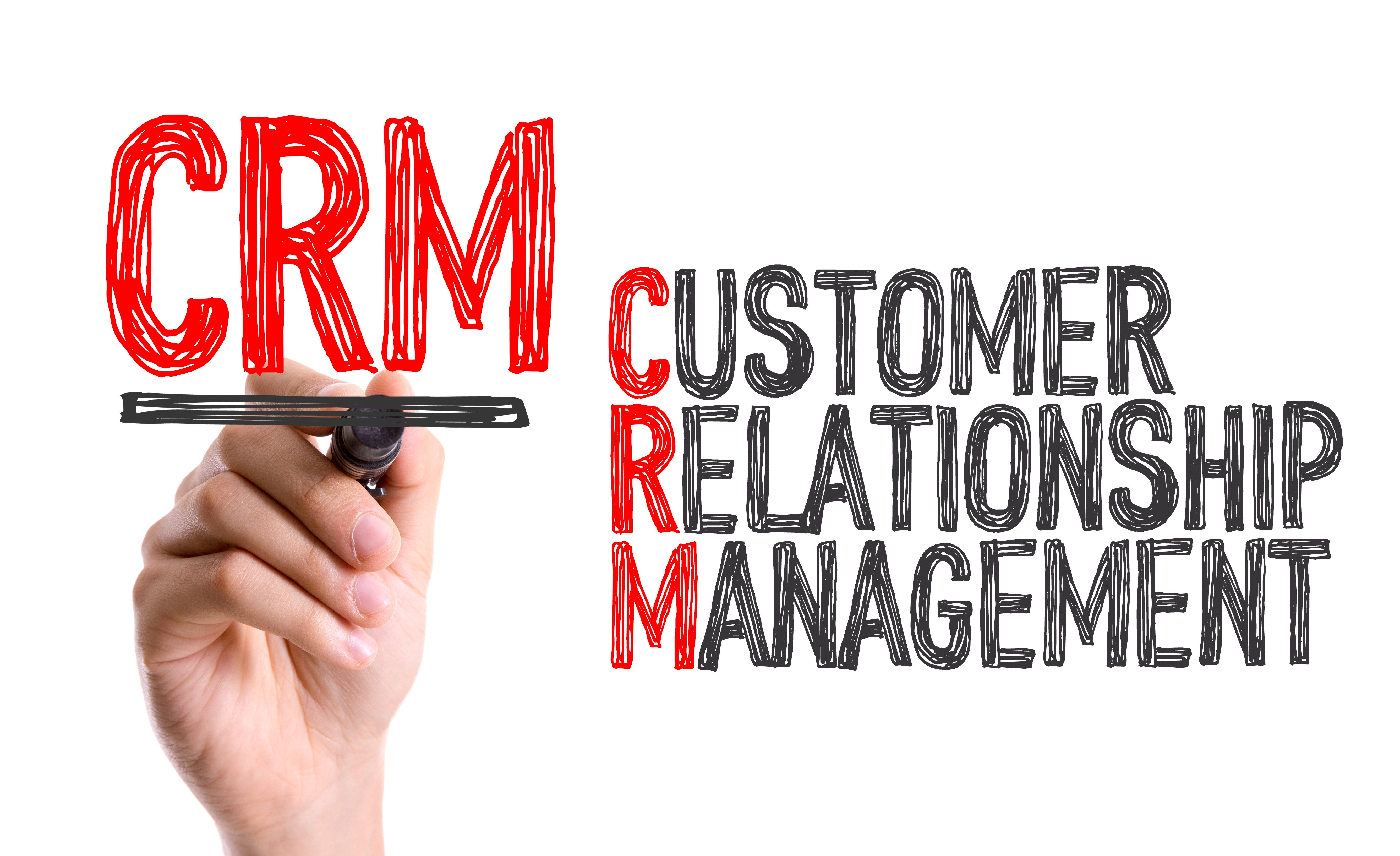 Why Your Business Needs A Crm