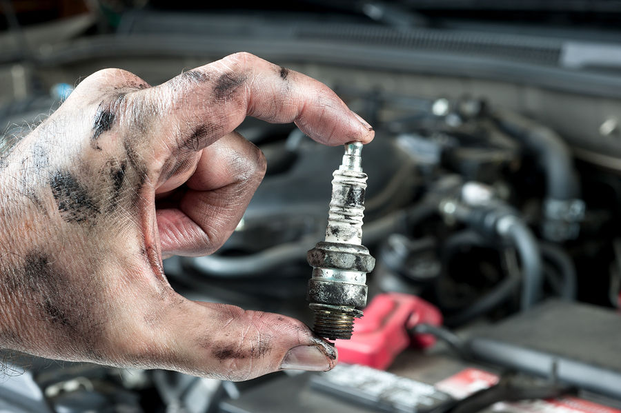 Auto Repair Basics: How To Change Spark Plugs