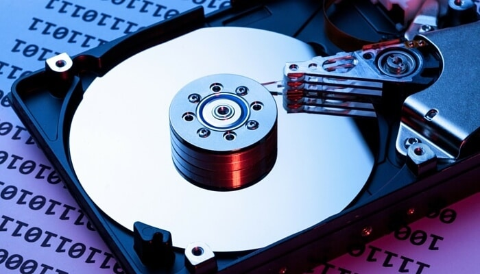 Miami Data Recovery 47 Recovers Data From Hard Drives Like A Pro!