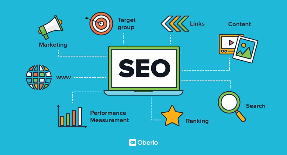 SEO Providing Top Google Ranks