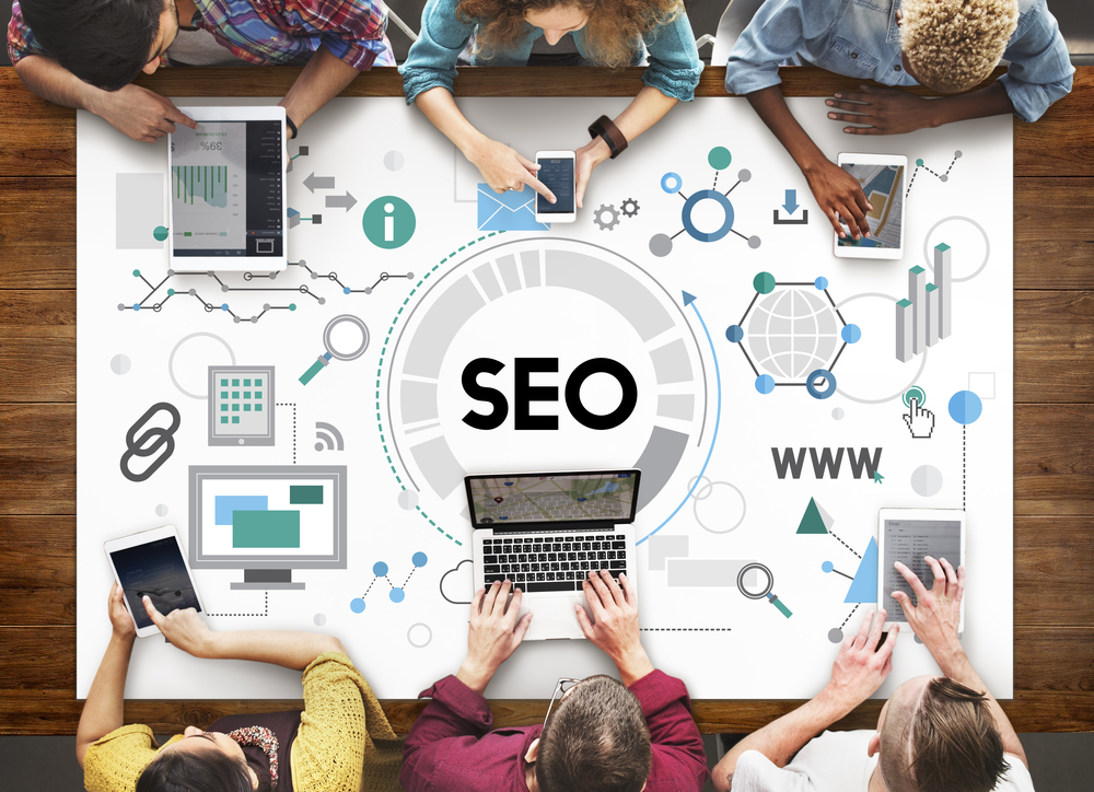 Why You Should Try The Best Seo Agencies Of 2020?