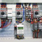 Installation of Quality Cat Plenum Wires in Home Electronics